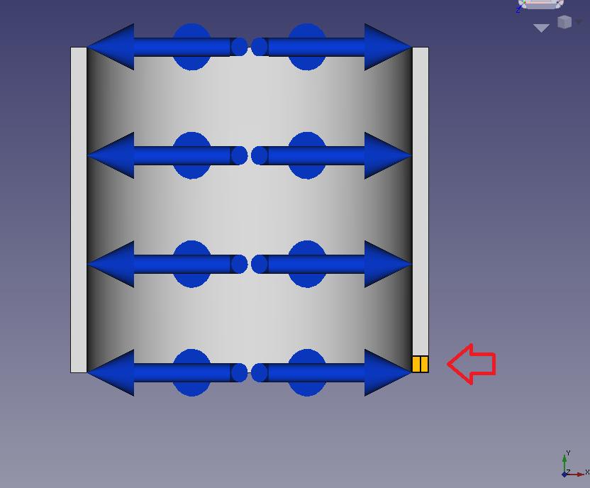 軸対称モデル